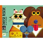 Cheese rescue (DJ05149)