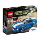 Ford Mustang GT - Lego Speed Champions (75871)