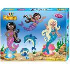 Hama Midi: Gift Box Sirenette Gemme