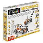 Stem Mechanics: Wheels, Axles E Inclined Planes (094382)