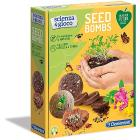 Seed Bombs- Play For Future