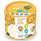 Stampo Baby Eco-Friendly Savana 4 timbri (03151)