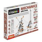 Stem Mechanics: Pulley Drives (094176)