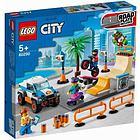Skate Park - Lego City (60290)