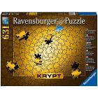 Puzzle Krypt Gold 631 Pezzi (15152)