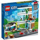 Villetta familiare - Lego City (60291)
