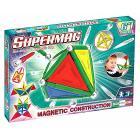 Supermag Tags Primary 67 pezzi Gioco di Costruzioni Magnetico (94929)