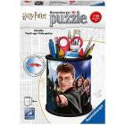 Puzzle 3D Portapenne Harry Potter (11154)