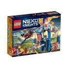 Biblioteca di Merloks - Lego Nexo Knights (70324)