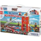 Pompieri Set Costruzioni 438 pezzi (10154)