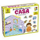 Se i bambini sono a casa. Giochi Montessori (7154)