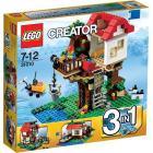 Casa sull'albero - Lego Creator (31010)