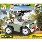 Special Ops Veicolo 60 pezzi (2155)