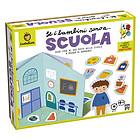 Se i bambini sono a scuola. Giochi Montessori (7155)