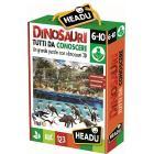 Dinosauri tutti da Conoscere! (IT21550)