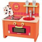 Cucina piccola in legno (54155)