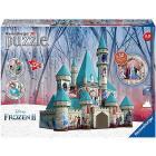 Frozen Ice Castle Castello di ghiaccio puzzle 3D (11156)