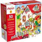 I Miei Primi 50 Giochi (51564)