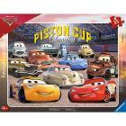 Cars 3 Puzzle Incorniciato (06157)