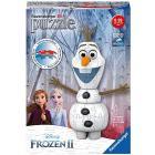 Olaf Frozen 2 Puzzle 3D (11157)