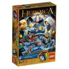 HEROICA Ilrion - Lego Games (3874)
