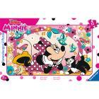 Minnie Puzzle Incorniciato (06158)