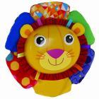 Logan il leone carillon con luce per lettino/culla