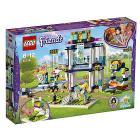 L'arena sportiva di Stephanie - Lego Friends (41338)