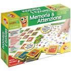 Carotina Laboratorio Memoria e Attenzione (41619)