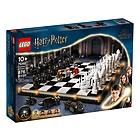 La Scacchiera di Hogwarts - Lego Harry Potter (76392)