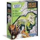 Archeogiocando Triceratopo (19164)