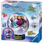 Puzzleball Lampada notturna Frozen (12165)