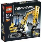 LEGO Technic - Escavatore (8047)