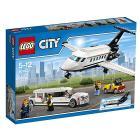 Servizio VIP aeroportuale - Lego City (60102)