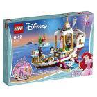 La barca della festa reale di Ariel - Lego Disney Princess (41153)