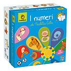 I numeri di Nicoletta Costa (8167)