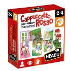 Fiabe Progressive Montessori Cappuccetto Rosso (IT21673)