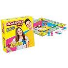 Me Contro Te Monopoly Junior (04168)
