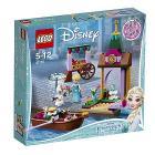 Avventura al mercato di Elsa - Lego Disney Princess (41155)