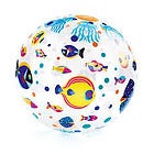 Fishes ball Pallone gonfiabile (DJ00170)