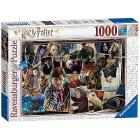 Puzzle Harry Potter 1000 pezzi