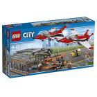 Show aereo all'aeroporto - Lego City (60103)