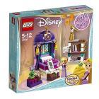 La cameretta nel castello di Rapunzel - Lego Disney Princess (41156)
