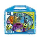 Monster University  - Cubi 12 pz