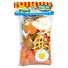 Busta Fast Food Tagliabile Pz 19