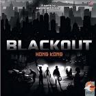 Black Out Hong Kong