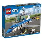 Terminal passeggeri - Lego City (60104)