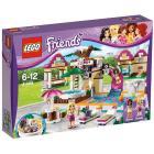 La piscina di Heartlake City - Lego Friends (41008)