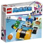 Il triciclo di Prince Puppycorn- Lego Unikitty (41452)