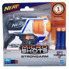 Pistola Nerf Elite Microshots (E0489)
